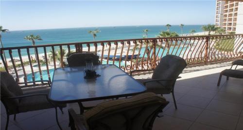 Two-Bedroom Apartment at Puerto Penasco SE 307-V