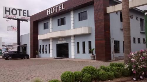 Hotel Manayara
