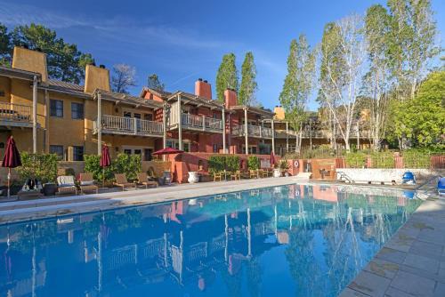 bernardus lodge spa carmel valley ca united states. Black Bedroom Furniture Sets. Home Design Ideas