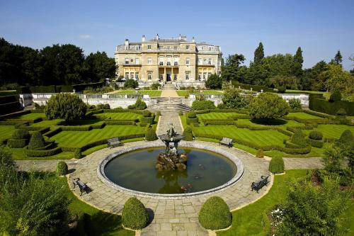 Luton Hoo Hotel- Golf & Spa