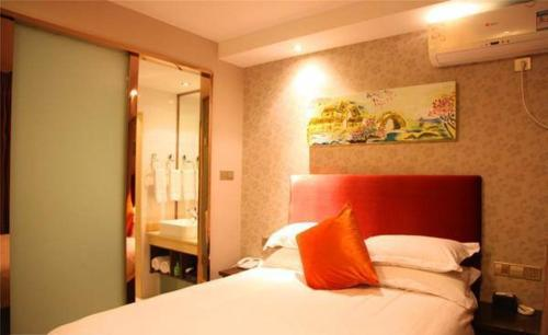 Double Room Fulin Express Hotel