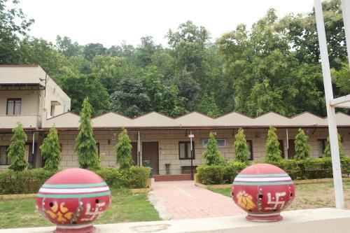 Vananchal Resort