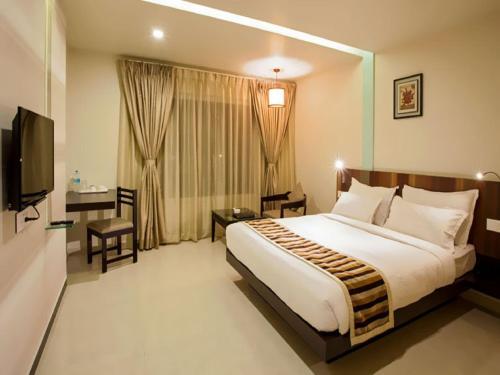 Vista Rooms At Shahu Market