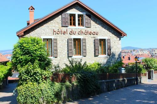 Picture of Hôtel du Château