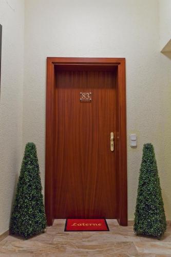 Appartement Dependance Laterne