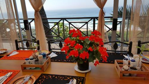 Familienzimmer mit Meerblick (Family Room with Sea View)