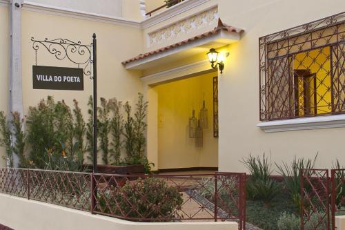 Villa do Poeta