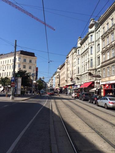 Vienna Prestige Boutique Apartments City Center