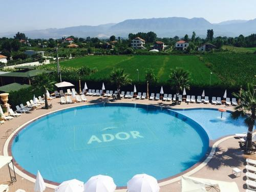 Ador Resort