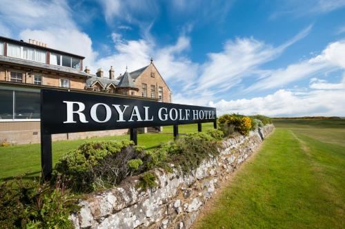 Royal Golf Hotel