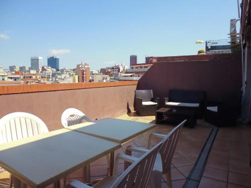 Holidays In Plaza Espanya Apartment, Just For You! - 0