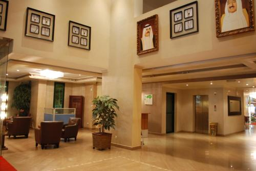 Times Square Suite Hotel, Kuwejt