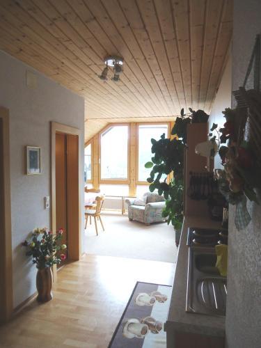 Appartement Hinteregger, Bad Kleinkirchheim
