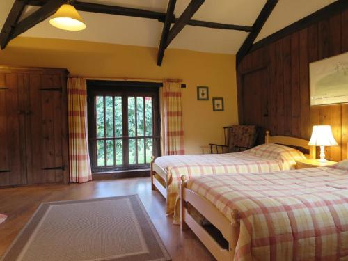 Combe Lancey Farmhouse B&B