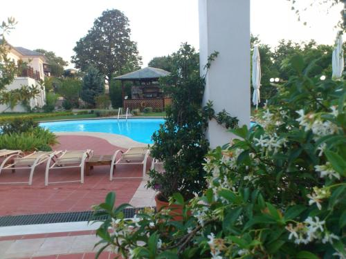 Hotel Pelion Resort - Main road Zagora Greece