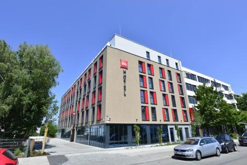 ibis muenchen city ost preise fotos bewertungen adresse deutschland. Black Bedroom Furniture Sets. Home Design Ideas