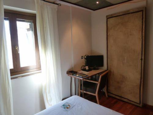 Standard Single Room Hotel La Casueña 5
