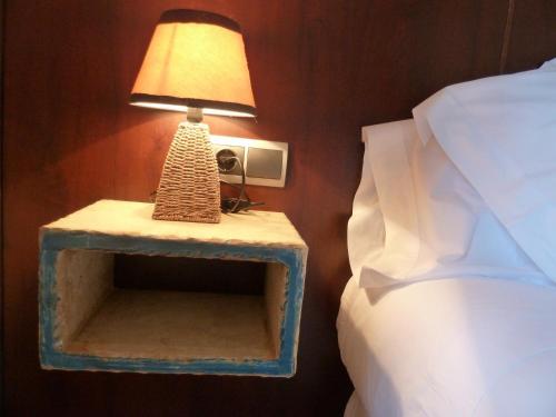 Standard Single Room Hotel La Casueña 7