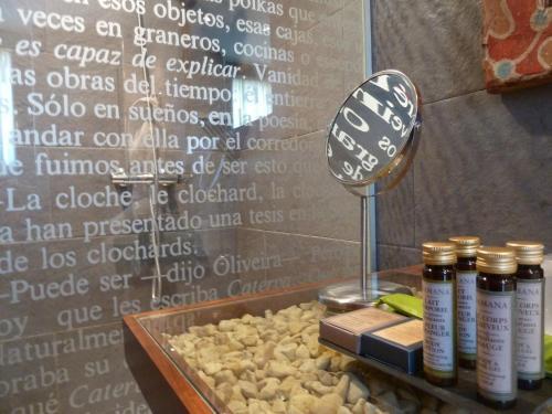 Standard Single Room Hotel La Casueña 6