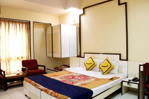 Vista Rooms At Old Agra Road