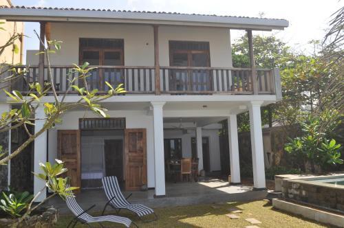 Villa Pinthaliya, Galle