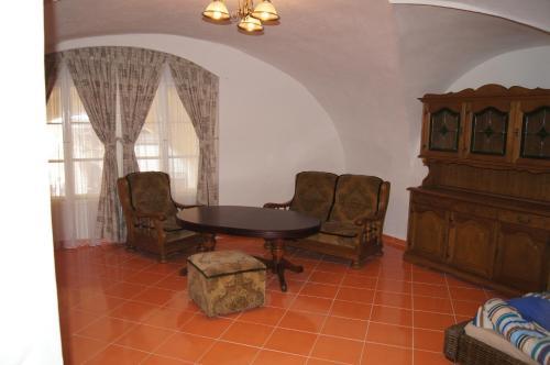 Apartment Petržílku