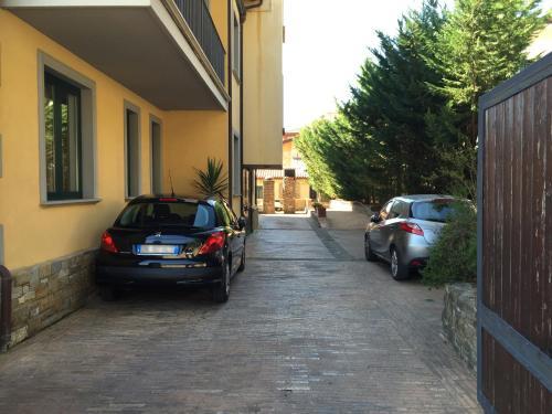 Relais Acqua Di Costanza