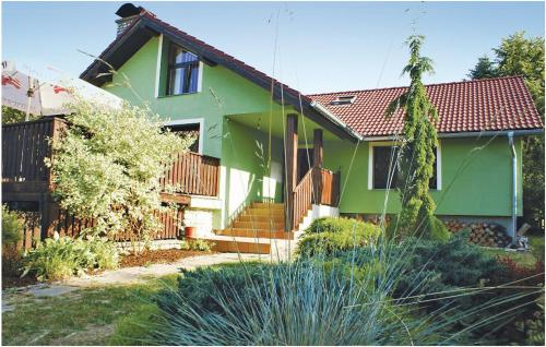 Holiday Home Plana with Lake View 05