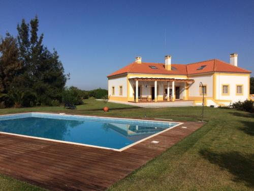 Villa 2 with private pool