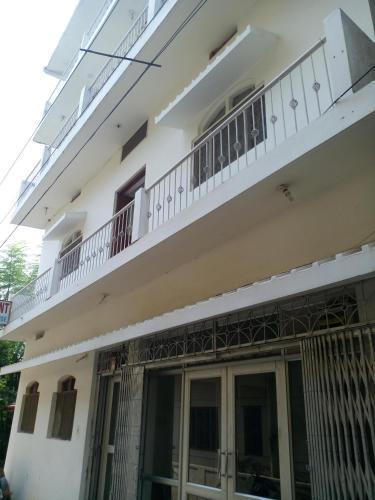 Отель Arihant Guesthouse 0 звёзд Индия