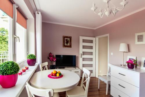Apartament Bernardyński.  Foto 1