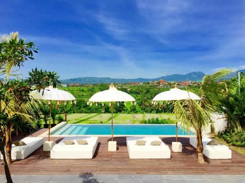 Villa Rasa Senang
