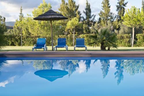 Casa Vale Da Rainha - Casa Do Lago Senhora do Verde Algarve Portogallo