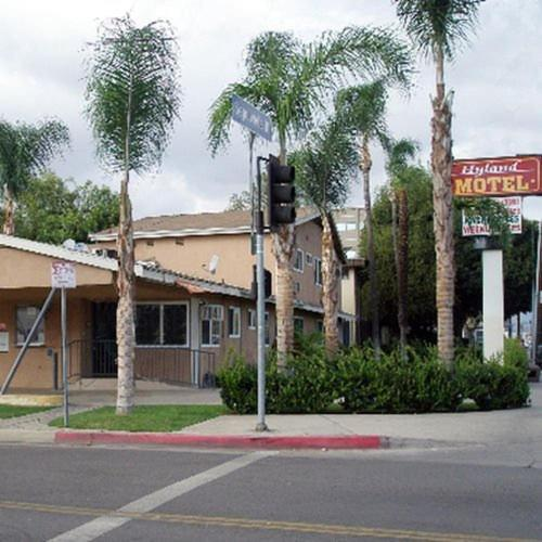 Cheap Van Nuys CA Motels From $34/night