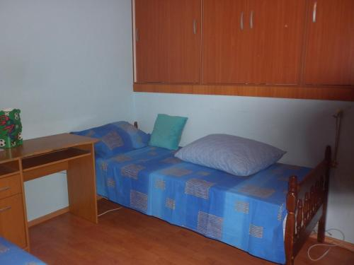 Guest house Ilhan