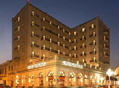 5 starts hotel in Veracruz