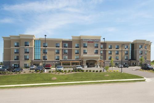 TownePlace Suites by Marriott Lexington South/Hamburg Place - Promo Code Details
