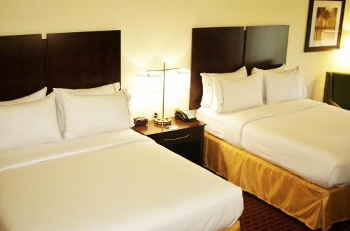 Holiday Inn Express Defuniak Springs