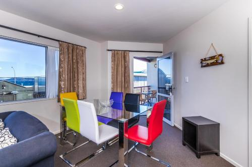 Suite 3 soverom (Three-Bedroom Suite)