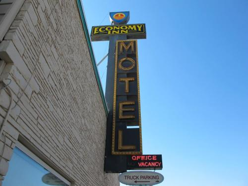 Economy Inn Ontario