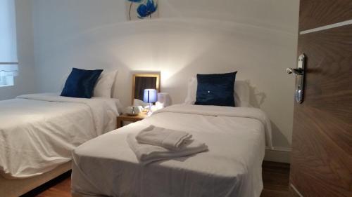 Paradise Accommodation