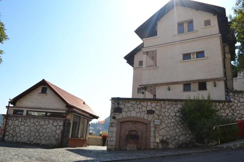 Pensiunea Casa Cranta, Brasov