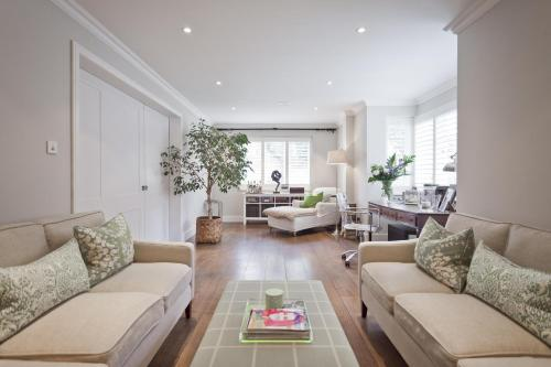 onefinestay - Clapham private homes II