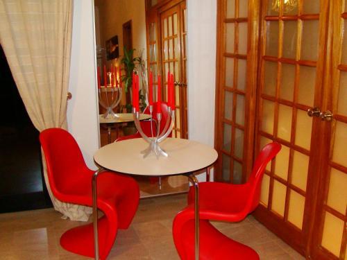Tejo Apartment