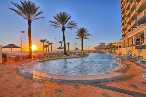 Boardwalk Beach Resort by Panhandle Getaways, Panama City Beach - Promo Code Details