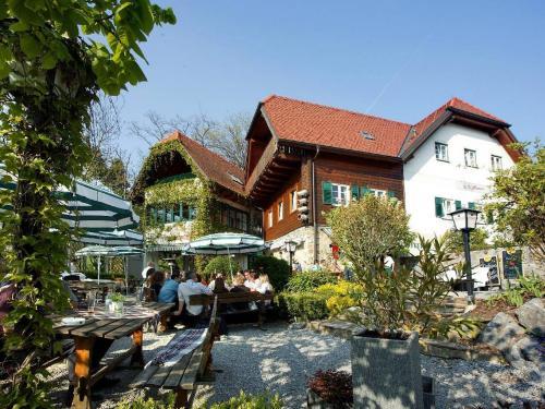 Hotel Stoffbauer, 8043 Graz