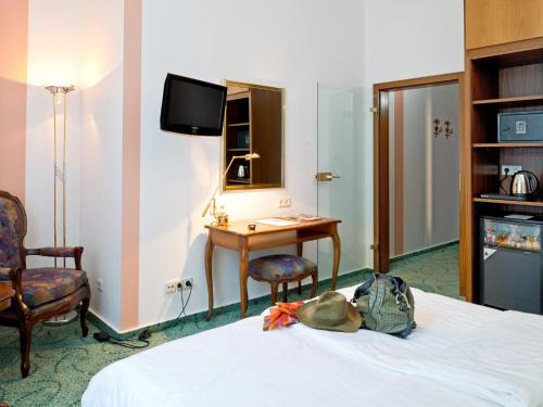 Hotel Palmenhof photo 8