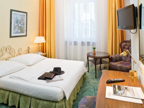 Hotel Palmenhof photo 23