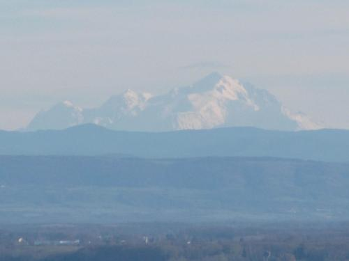 La Montagne Gite