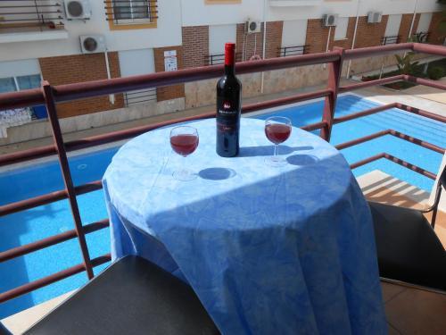 Apartment S Abóbora Cabanas de Tavira Algarve Portogallo